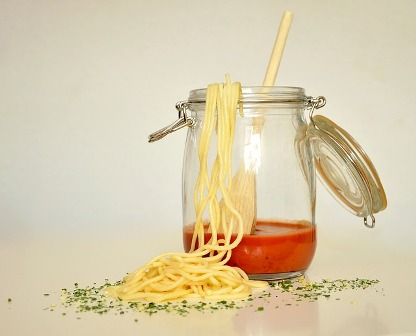Make Your Own Tomato Sauce