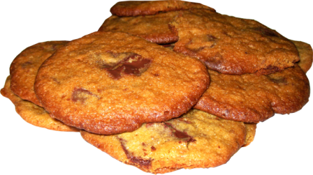A Picture for Chocolate Chip Cookies recipe
