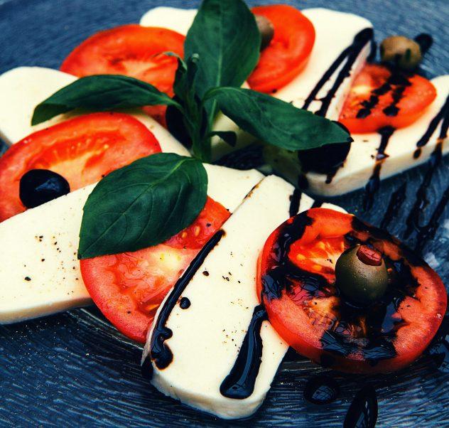 Recipe Photo for Insalata Caprese