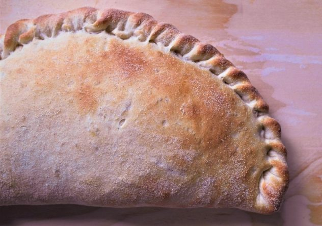 Recipe Photo for Calzone